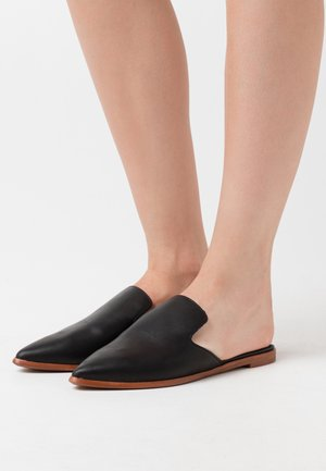 GEMMA MULE - Mules - true black