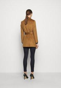 MAX&Co. - SRUN - Short coat - brown - 2