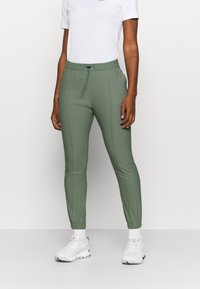 Peak Performance - TECH PANT - Outdoor trousers - fells view - 0