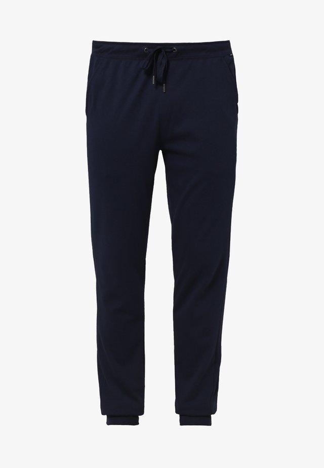 REMIX BASIC - Pyjamahousut/-shortsit - dark blue