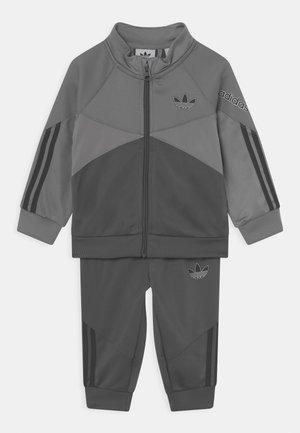 SET UNISEX - Sportovní bunda - grey