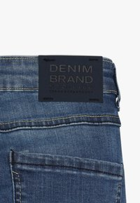 Staccato - TEENAGER - Jeans Skinny Fit - mid blue denim - 4