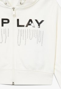 Replay - Zip-up hoodie - offwhite - 3