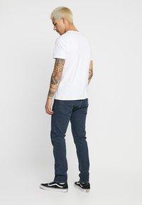 Levi's® - 502™ REGULAR TAPER - Jeans Tapered Fit - porcini blue - 2