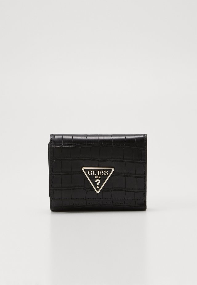 MADDY SMALL TRIFOLD - Wallet - black