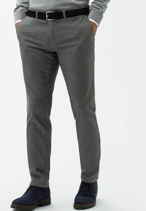 FELIX C - Trousers - graphit