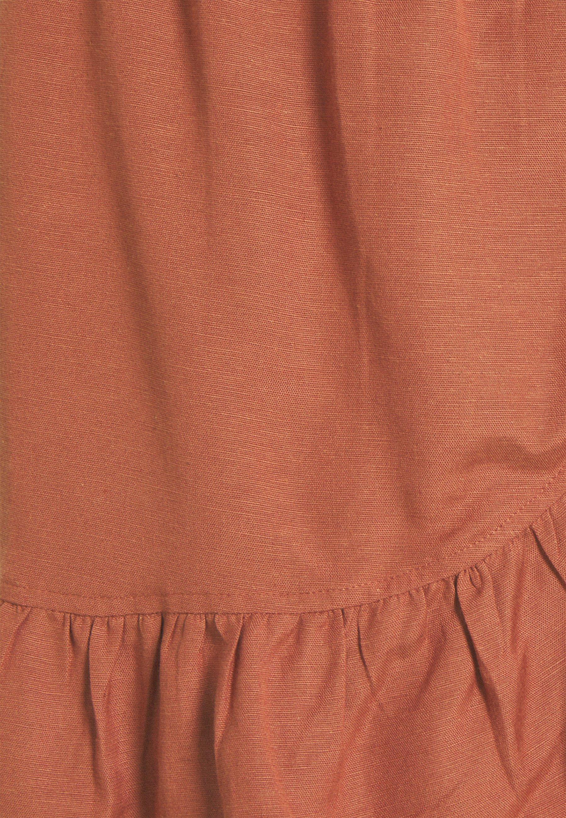Femme ONLCARLY VIVA NEW LIFE  WRAP SKIRT - Minijupe