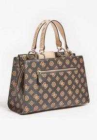 Guess - Handbag - braun - 1