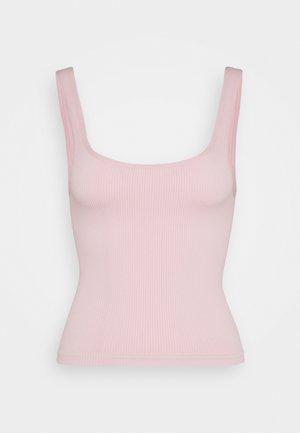 IMOGEN TANK - Top - pink