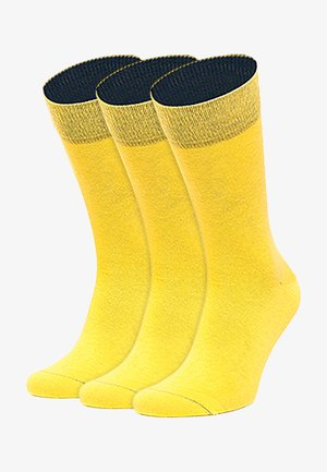 Socks - gelb