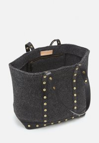 Vanessa Bruno - CABAS - Shopping bag - anthracite - 2