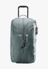 Kipling - DEVIN ON WHEELS - Wheeled suitcase - light aloe - 7