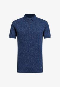WE Fashion - Poloshirt - dark blue - 5