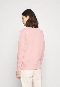 Tommy Hilfiger - REGULAR - Sweatshirt - soothing pink - 2