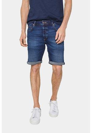 Shorts - blue