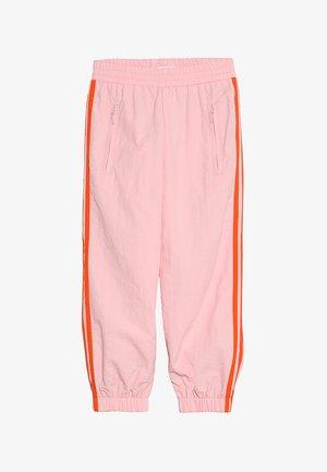 AVERY - Tracksuit bottoms - chalk pink