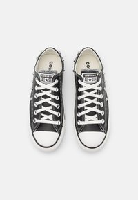 Converse - CHUCK TAYLOR ALL STAR - Trainers - black/white - 5