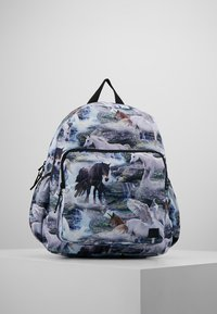 Molo - BIG BACKPACK - Rucksack - mythical creatures - 0