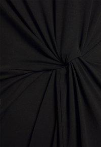 EDITED - MAXINE DRESS - Jersey dress - schwarz - 2