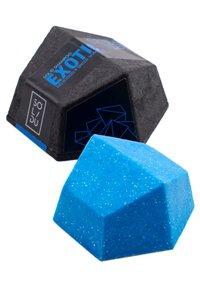 Solidu - SOLID SHAMPOO EXOTIC. - Shampoo - blue - 1