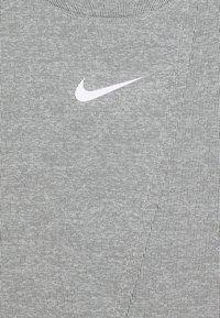 Nike Performance - TIE - Koszulka sportowa - black/white - 2