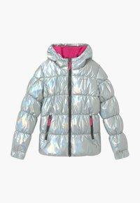 Icepeak - KAMIAH - Winter jacket - silver - 0