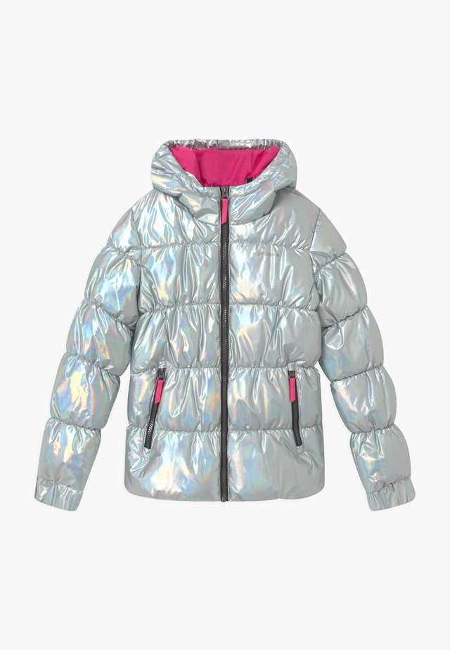 KAMIAH - Winter jacket - silver
