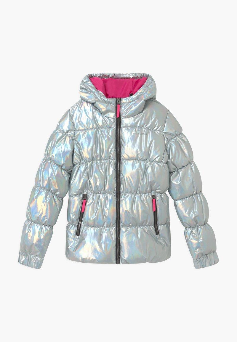 Icepeak - KAMIAH - Winter jacket - silver