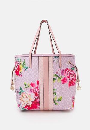 Handbag - pink bright