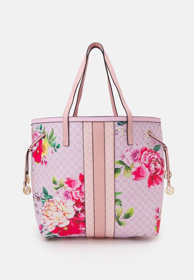 Handtasche - pink bright
