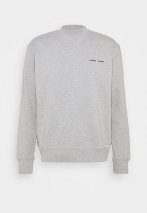 NORSBRO - Sweater - grey melange