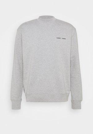 NORSBRO - Sweatshirt - grey melange