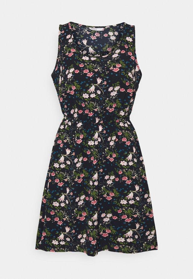 ONLNOVA SARA DRESS - Sukienka letnia - dark blue