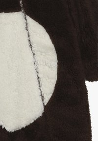 Name it - NBNMUDOLPH TEDDY SUIT - Jumpsuit - bronze brown - 3