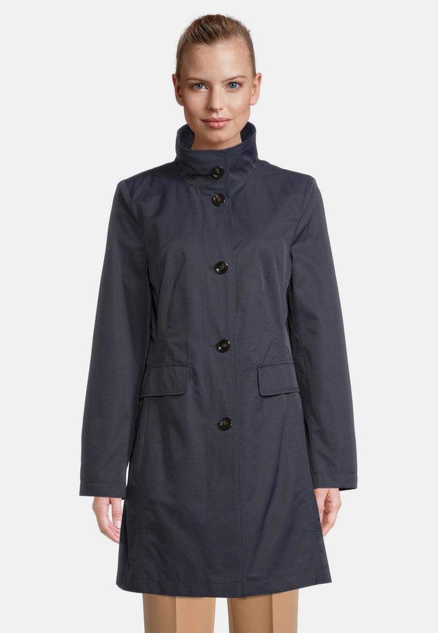 Manteau classique - dunkelblau