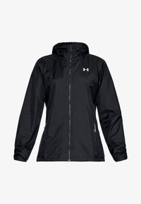 Under Armour - Impermeable - black - 3