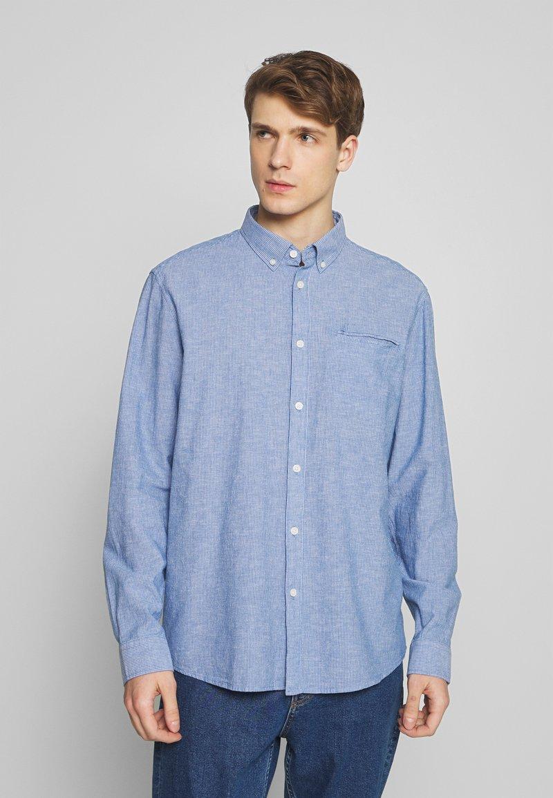 Esprit - COLI - Hemd - light blue