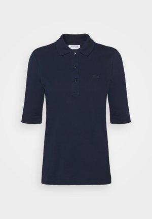 Poloskjorter - navy blue