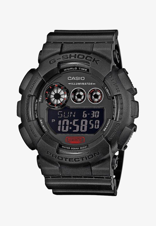 G-SHOCK - Digital watch - schwarz