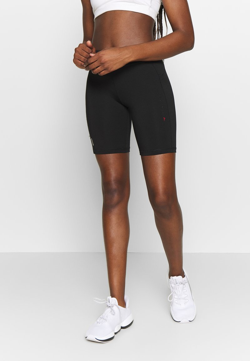 ONLY Play - ONPPERFORMANCE RUN - Tights - black