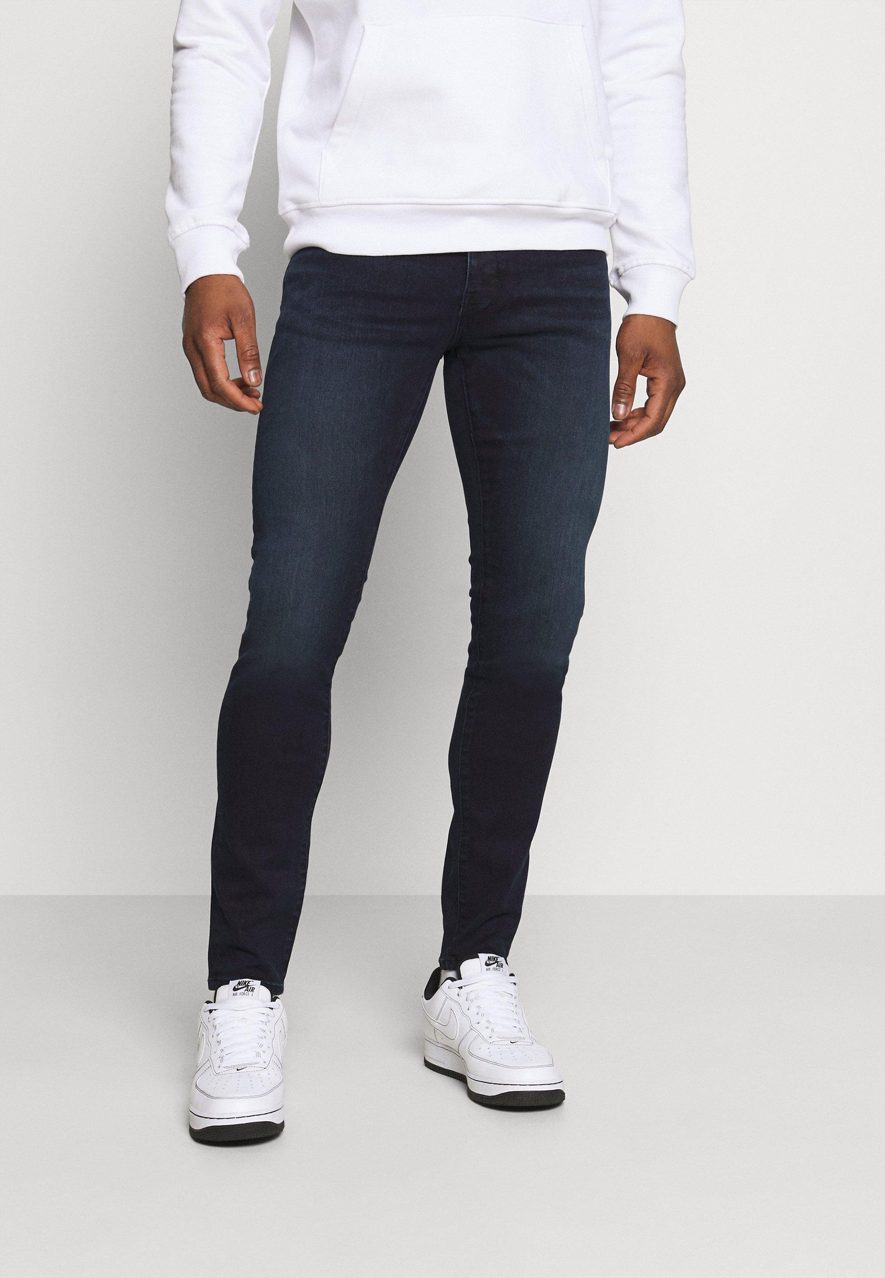 Uomo IGGY SKINNY - Jeans slim fit