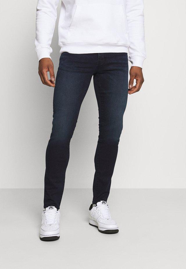 IGGY SKINNY - Slim fit jeans - polar