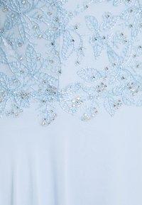 Luxuar Fashion - Suknia balowa - eisblau - 2