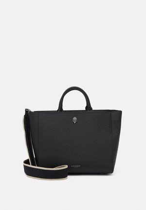 SHOREDITCH - Handbag - black