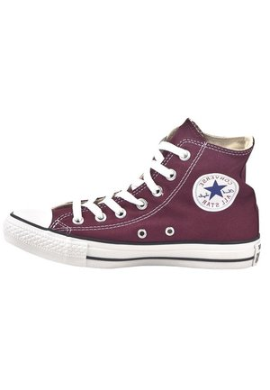 CHUCK TAYLOR ALL STAR - Sneakersy wysokie - bordeaux
