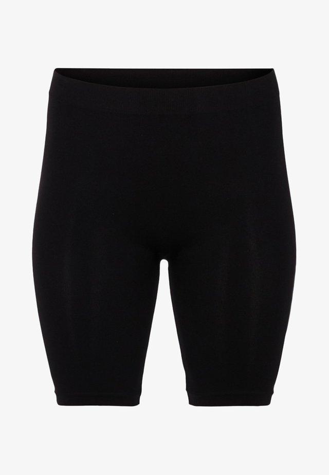 NAHTLOSE  - Shorts - black