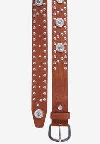 Cipo & Baxx - Belt - taba - 1