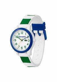 Lacoste - Watch - weiß - 1