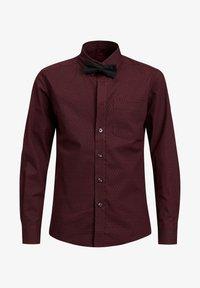WE Fashion - MET DESSIN - Shirt - vintage red - 2