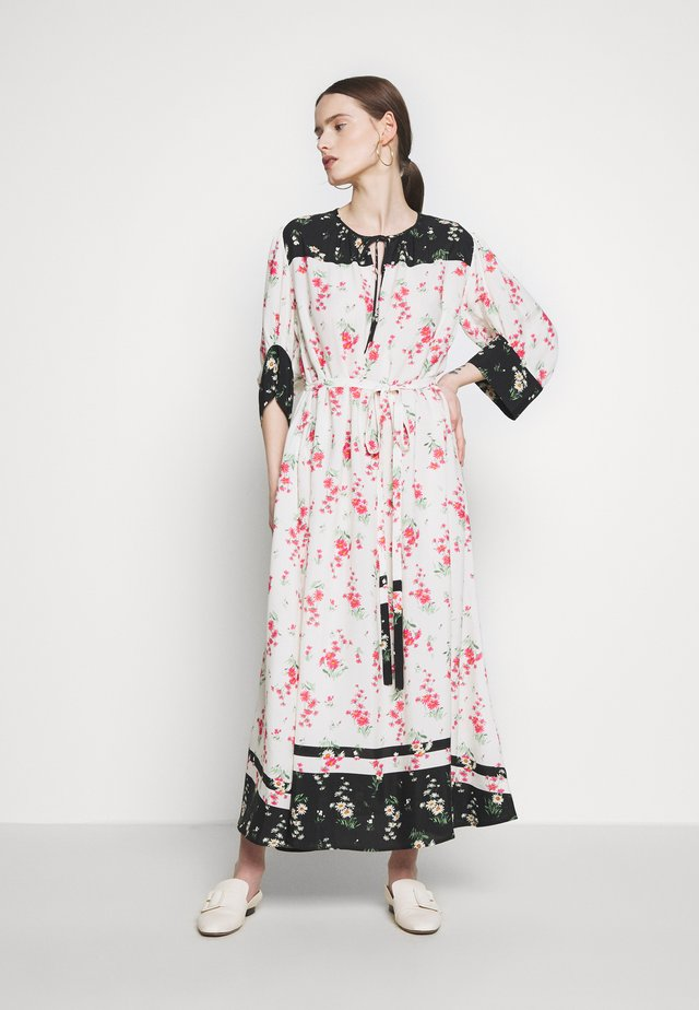 DRESSES - Długa sukienka - nero